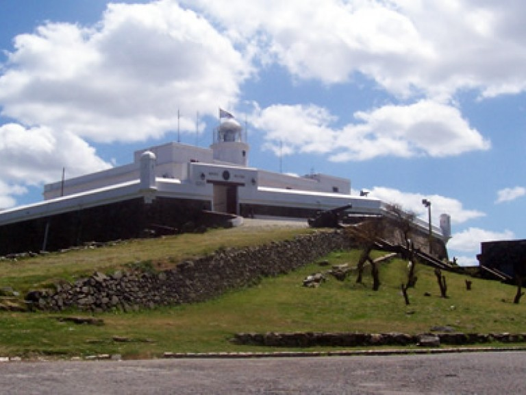 Fortaleza do Cerro