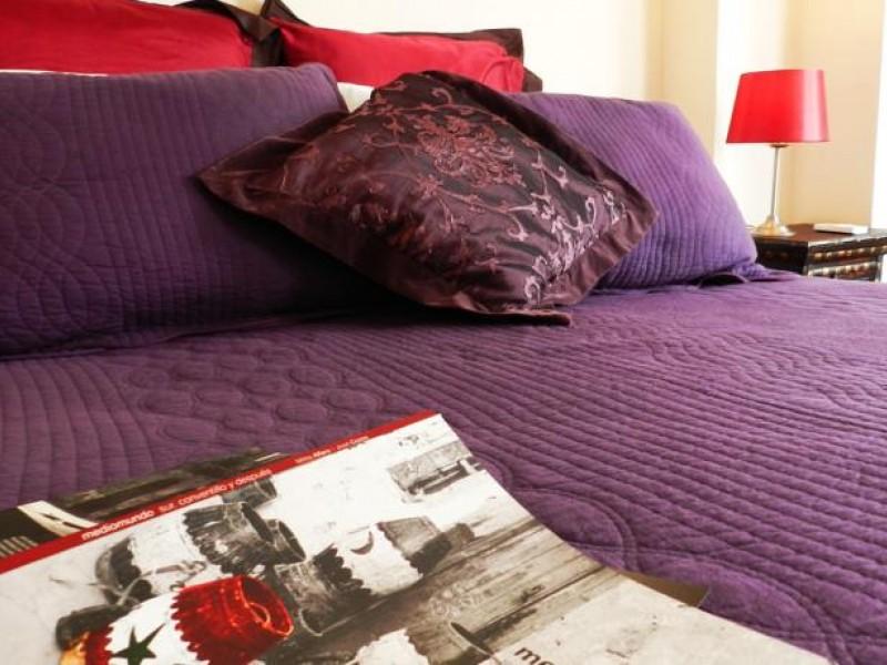 Casa sarandi loft for Appart hotel saran
